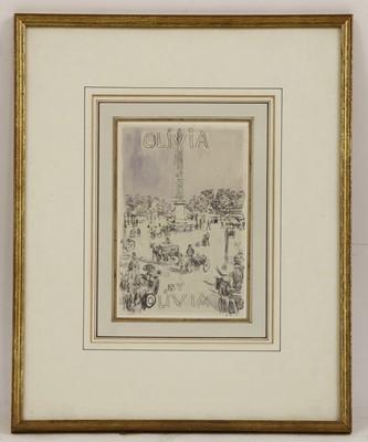 Lot 43 - *Duncan Grant (1884-1978)