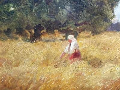 Lot 651 - Ivan Fedorovitch Choultse (Russian, 1874-1939)
