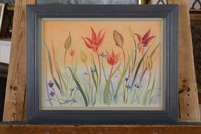 Lot 31 - *Joan Warburton (1920-1996)