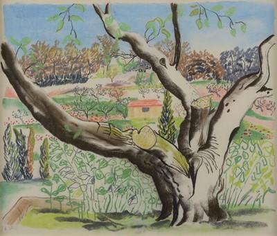 Lot 30 - *Joan Warburton (1920-1996)