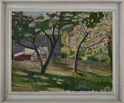 Lot 35 - *Thomas Edwin La Dell ARA (1914-1970)