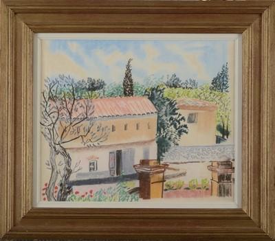 Lot 32 - *Joan Warburton (1920-1996)