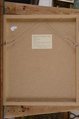 Lot 40 - Eric Gill ARA (1882-1940)