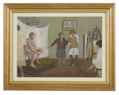 Lot 108 - Constance Mary Hoopell (20th century)