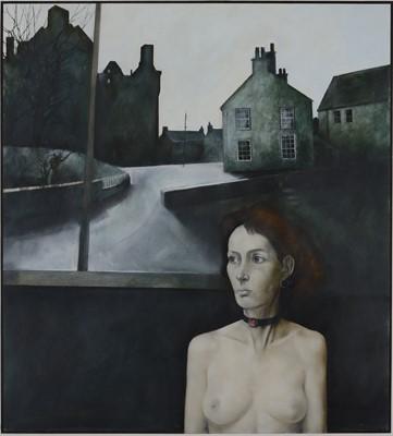 Lot 65 - *Ian Hunter (1939-2010)