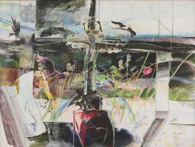 Lot 64 - *Nicky Loutit (b.1943)