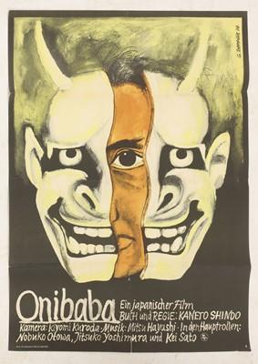 Lot 4 - 'ONIBABA'