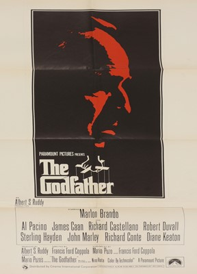 Lot 128 - 'THE GODFATHER'