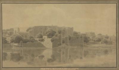 Lot 514 - Circle of Thomas Daniell (1749-1840)