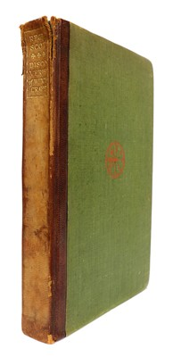 Lot 36 - WITCHCRAFT BOOK