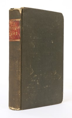 Lot 37 - WITCHCRAFT BOOK