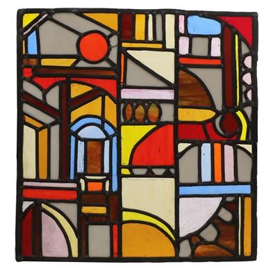 Lot 412 - MODERNIST GLASS
