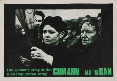 Lot 162 - WOMEN'S IRISH REPUBLICAN ARMY