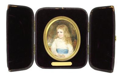 Lot 576 - Reginald Easton (1807-1893)