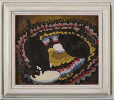 Lot 334 - *Joan Warburton (1920-1996)