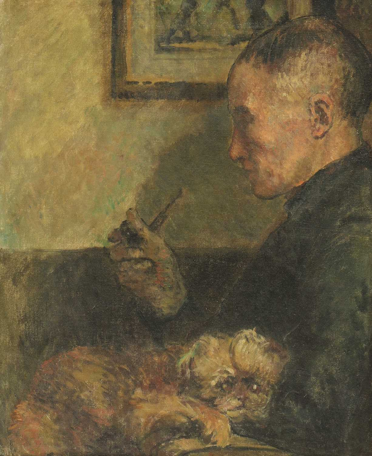 Lot 32 - *Claire Atwood (1866-1962)