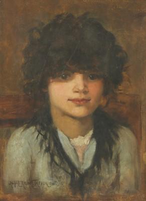 Lot 599 - Helen Mabel Trevor (Irish, 1831-1900)
