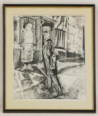 Lot 12 - *Sheila Robinson (1925-1988)
