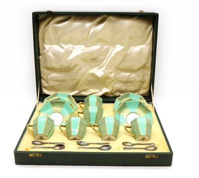 Lot 81 - Mappin and Webb, c.1929