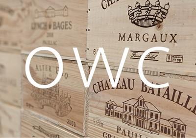 Lot 55 - Chateau Hosanna, Pomerol, 2006, six bottles (OWC)