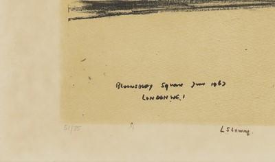 Lot 78 - *Laurence Stephen Lowry RA (1887-1976)