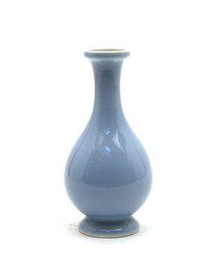 Lot 85 - A Chinese porcelain vase