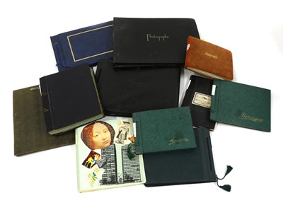 Lot 155 - TIME CAPSULE ARCHIVE