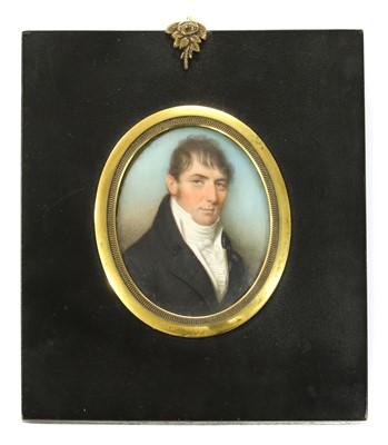 Lot 563 - Circle of Thomas Hazelhurst (1740-1821)