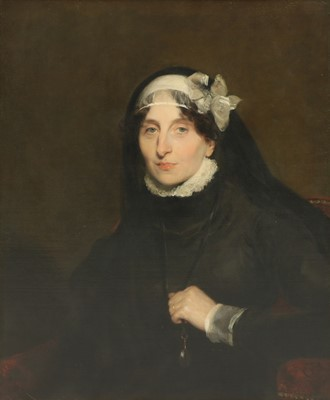 Lot 594 - Thomas Phillips RA (1770-1845)