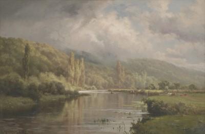 Lot 647 - Edward Henry Holder (1847-1922)