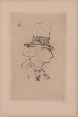 Lot 509 - After Edouard Manet