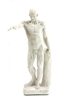 Lot 410 - AFTER JEAN-ANTOINE HOUDON (French, 1741-1828)
