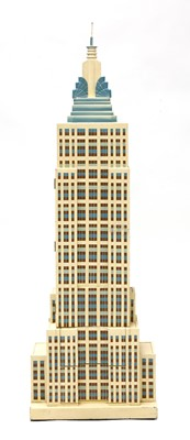 Lot 415 - EMPIRE STATE BUILDING