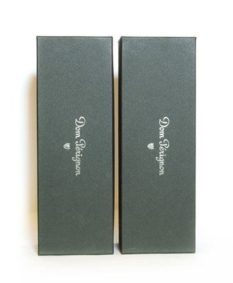 Lot 5 - Dom Perignon, Epernay, 1996, two bottles (each boxed)