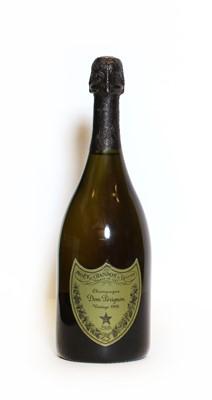 Lot 6 - Dom Perignon, Epernay, 1998, one bottle