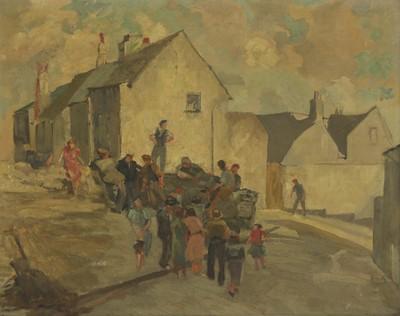 Lot 589 - *Arminell Morshead (1889-1966)