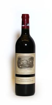 Lot 61 - Chateau Lafite Rothshild, 1er Cru Classe, Pauillac, 1994, one bottle