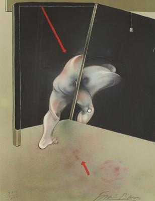 Lot 256 - *Francis Bacon (1909-1992)