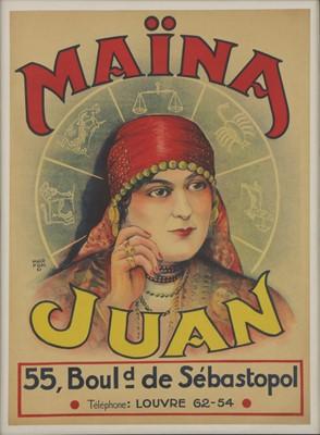 Lot 57 - MAINA JUAN