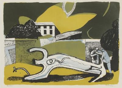 Lot 112 - *Keith Vaughan (1912-1977)