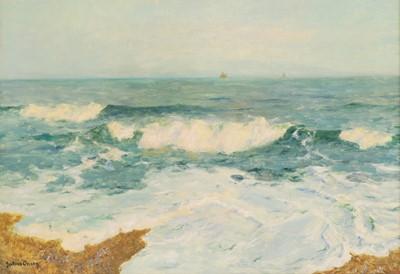 Lot Julius Olsson RA (1864-1942)