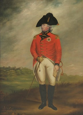 Lot 591 - After Sir William Beechey