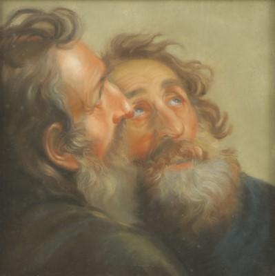 Lot 530 - Manner of Van Dyck
