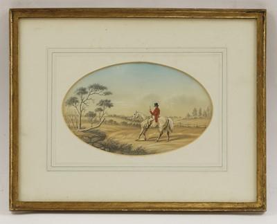 Lot 67 - B Fenning (19th century)