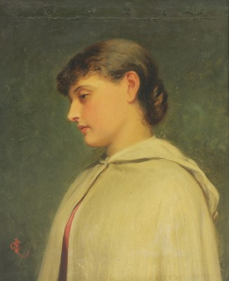 Lot 600 - Charles Sillem Lidderdale (1830-1895)
