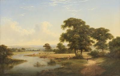 Lot 636 - Walter Heath Williams (1836-1906)