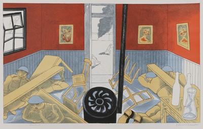 Lot 9 - *Edward Bawden RA (1903-1989)