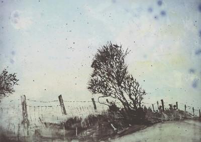 Lot 159 - *Elizabeth Magill (Irish, b.1959)