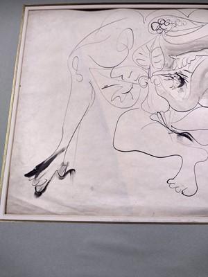 Lot 59 - *Ceri Richards (1903-1971)
