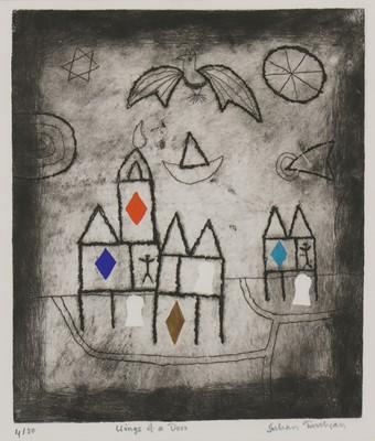 Lot 113 - *Julian Trevelyan RA (1910-1988)